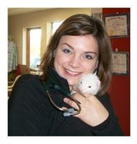 Dr. Alice Toriello - Owner and Veterinarian MetroPet Vet Clinic Cat Friendly Vet Exotic Vet Berea Ohio OH