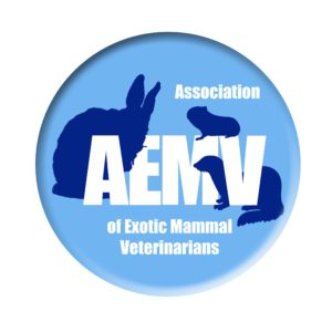 Rabbit Vet - Dr. Alice is a member of the AEMV